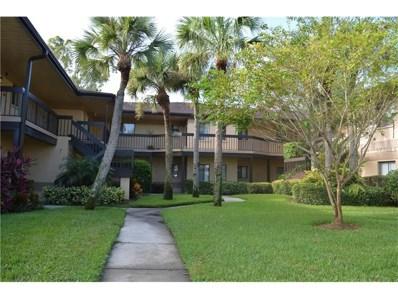 2675 Sabal Springs Circle UNIT 102, Clearwater, FL 33761 - MLS#: U7832718