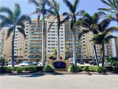 880 Mandalay Avenue UNIT S1012, Clearwater Beach, FL 33767 - MLS#: U7832752