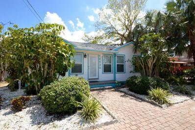 14830 N Bayshore Drive, Madeira Beach, FL 33708 - MLS#: U7832765