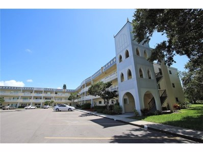 2221 Swedish Drive UNIT 49, Clearwater, FL 33763 - MLS#: U7832770