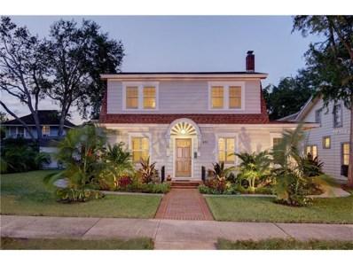 835 18TH Avenue N, St Petersburg, FL 33704 - MLS#: U7832807