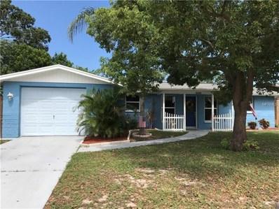 7721 Ilex Drive, Port Richey, FL 34668 - MLS#: U7832866