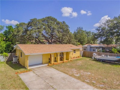 6225 52ND Avenue N, St Petersburg, FL 33709 - MLS#: U7832877