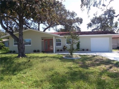 1943 June Bells Drive, Clearwater, FL 33755 - MLS#: U7832899