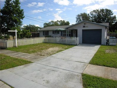 14997 55TH Way N, Clearwater, FL 33760 - MLS#: U7832902