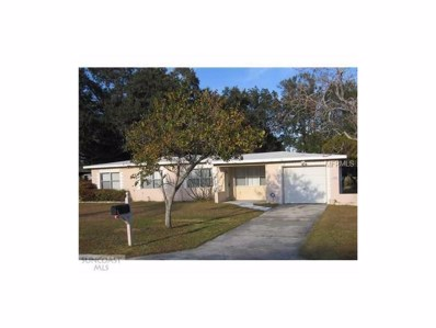 1101 Meadowlawn Drive N, St Petersburg, FL 33702 - MLS#: U7832932