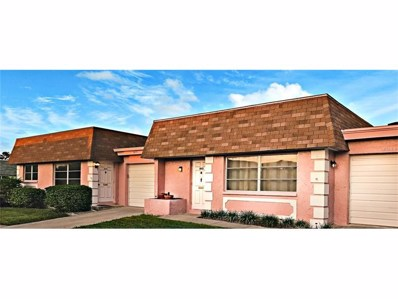 8465 68TH Way N, Pinellas Park, FL 33781 - MLS#: U7832948