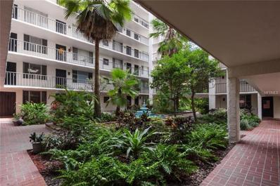 2699 Seville Boulevard UNIT 108, Clearwater, FL 33764 - MLS#: U7832978