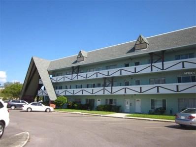 2043 Denmark Street UNIT 5, Clearwater, FL 33763 - MLS#: U7833017
