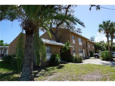 1451 Drew Street, Clearwater, FL 33755 - MLS#: U7833020