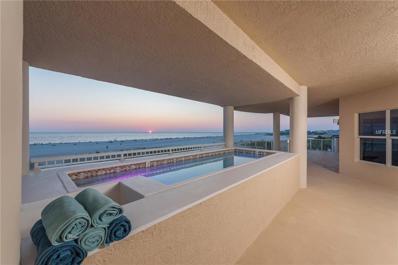 10324 Gulf Boulevard UNIT 300, Treasure Island, FL 33706 - MLS#: U7833029