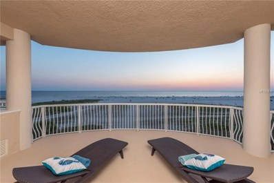 10324 Gulf Boulevard UNIT 300, Treasure Island, FL 33706 - MLS#: U7833029