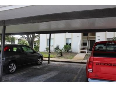 118 Pine Court UNIT 118, Oldsmar, FL 34677 - MLS#: U7833034
