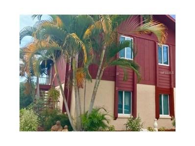 1960 Union Street UNIT 22, Clearwater, FL 33763 - MLS#: U7833048