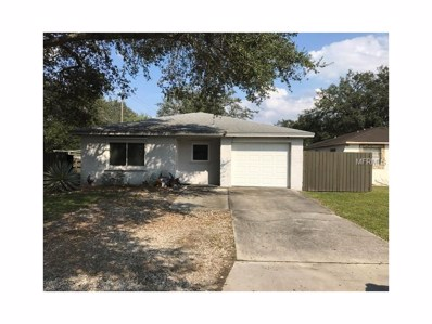 6702 S Englewood Avenue, Tampa, FL 33611 - MLS#: U7833052