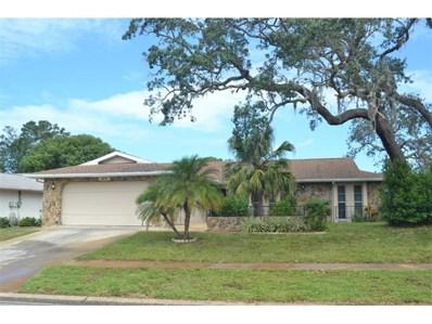 8831 Woodmont Lane, Port Richey, FL 34668 - MLS#: U7833079
