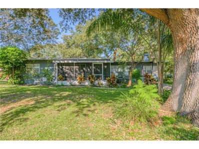 6642 14TH Street N, St Petersburg, FL 33702 - MLS#: U7833129