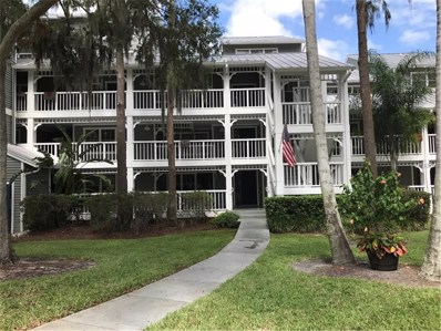 2533 Dolly Bay Drive UNIT 308, Palm Harbor, FL 34684 - MLS#: U7833183