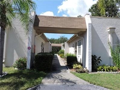 1519 Mission Hills Boulevard UNIT 6-C, Clearwater, FL 33759 - MLS#: U7833187