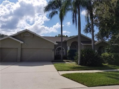 3298 Valemoor Drive, Palm Harbor, FL 34685 - MLS#: U7833216