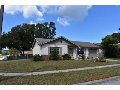 2296 E Orangehill Avenue, Palm Harbor, FL 34683 - MLS#: U7833271