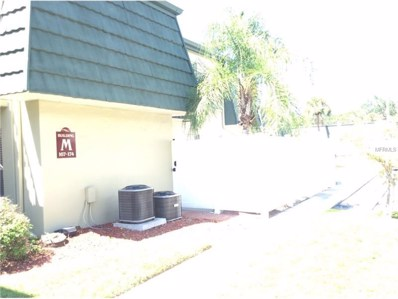 1799 N Highland Avenue UNIT 173, Clearwater, FL 33755 - MLS#: U7833273