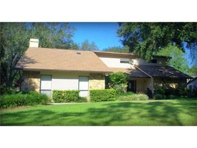 1111 Lake Como Drive, Lutz, FL 33558 - MLS#: U7833288