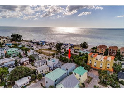9300 Harrell Avenue, Treasure Island, FL 33706 - MLS#: U7833318