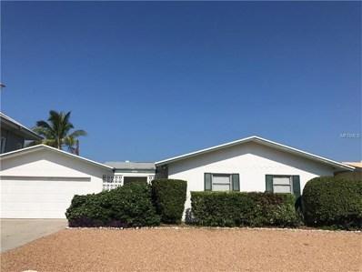 3000 Alton Drive, St Pete Beach, FL 33706 - #: U7833341