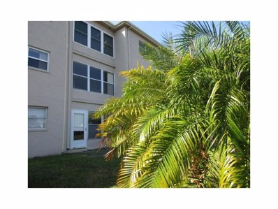 936 Virginia Street UNIT 204, Dunedin, FL 34698 - MLS#: U7833402