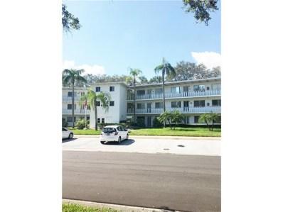 8402 111TH Street UNIT 207, Seminole, FL 33772 - MLS#: U7833429