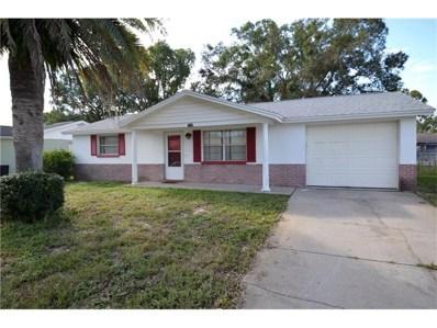7648 Dale Drive, Port Richey, FL 34668 - MLS#: U7833432