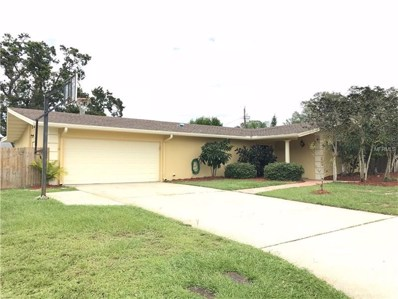 1580 Elizabeth Lane, Clearwater, FL 33755 - MLS#: U7833436