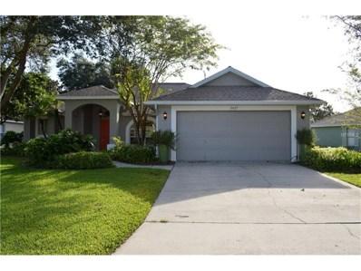 3437 Silver Meadow Way, Plant City, FL 33566 - MLS#: U7833476
