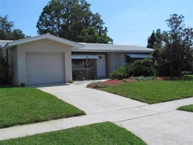 499 Lake Hill Lane, Largo, FL 33771 - MLS#: U7833482
