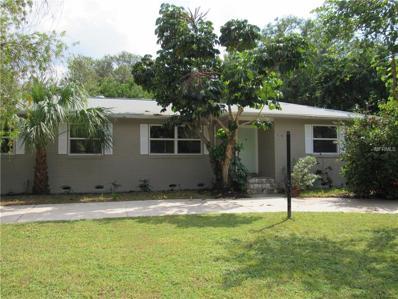 1618 N 50TH Avenue N, St Petersburg, FL 33714 - MLS#: U7833493