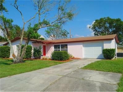3604 Cheswick Drive, Holiday, FL 34691 - MLS#: U7833508