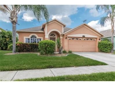 10707 Eveningwood Court, Trinity, FL 34655 - MLS#: U7833512
