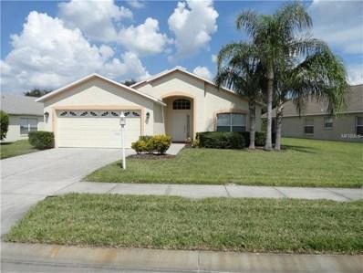 1040 Winding Willow Drive, Trinity, FL 34655 - MLS#: U7833513