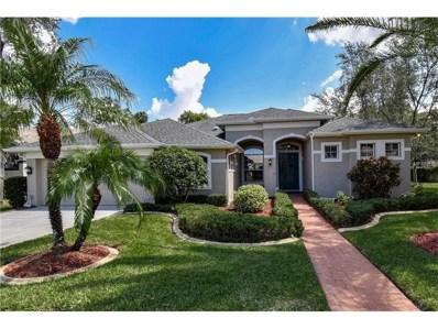 1733 Water Oak Drive, Tarpon Springs, FL 34689 - MLS#: U7833527