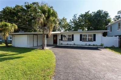 4201 Shore Acres Boulevard NE, St Petersburg, FL 33703 - MLS#: U7833541