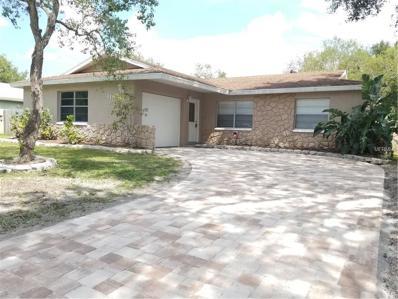 411 Tangerine Drive, Oldsmar, FL 34677 - MLS#: U7833582