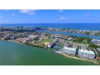 9229 Captiva Circle, St Pete Beach, FL 33706 - MLS#: U7833590