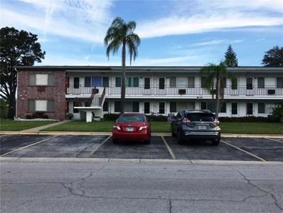 2366 Shelley Street UNIT 3, Clearwater, FL 33765 - MLS#: U7833597