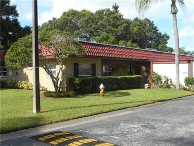 601 N Hercules Avenue UNIT 1301, Clearwater, FL 33765 - MLS#: U7833647