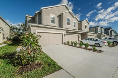 453 Harbor Springs Drive, Palm Harbor, FL 34683 - MLS#: U7833681