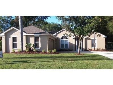4326 Langtree Avenue, North Port, FL 34286 - MLS#: U7833682
