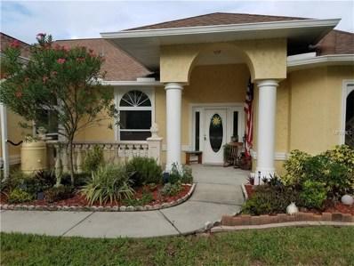 3150 Sandhill Drive, Holiday, FL 34691 - MLS#: U7833693