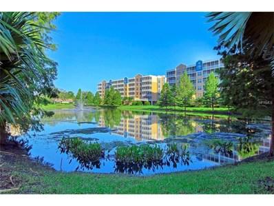 960 Starkey Road UNIT 6105, Largo, FL 33771 - MLS#: U7833723