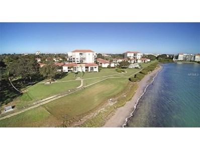 6158 Palma Del Mar Boulevard S UNIT 109, St Petersburg, FL 33715 - MLS#: U7833762